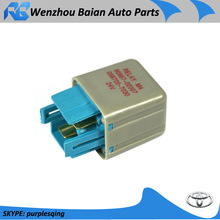 Toyota 24v relay car 056700-7030 24V 4P 90987-02007