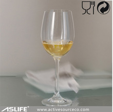 ASG3308_219ml 8oz Dishwasher Proof Alibaba White Wine Drinking Glass Cups!High Quality White Wine Glass No Lead Crystal For Sale