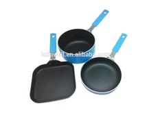 Mini cookware set