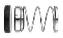 Burgmann MG910/ D1-G50 Single Spring rubber diaphragm Mechanical Seal
