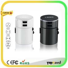 2014 Hot Sale Popular & Smart Wonpro Travel Universal Adapter