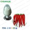 GMP natural capsaicin extract powder