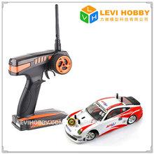 LEVIHOBBY High Speed Motor 1:28 Size 2.4Ghz Mini 4WD Digital Proportional RC Car Drifting