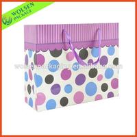 2014 New arrival Paper bag /Grape paper bag