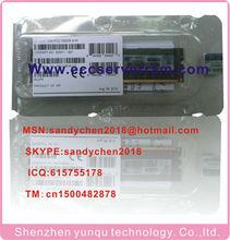 647897-B21 8GB (1x8GB) Dual Rank x4 PC3L-10600R DDR3 G8 Server Memory RAM