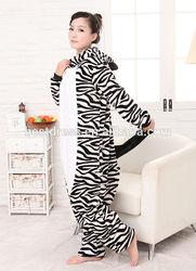 Cheapest Adult cartoon cosplay sleeperware pinto Animal Onesie Pajamas