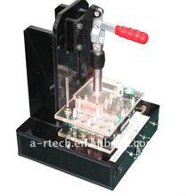 Cree LED PCB assembly