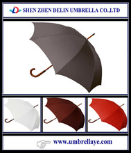 All grey professional factory umbrella, business gifts and gadgets