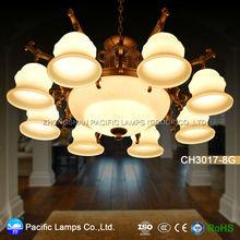Zhongshan Pacific copper pendant lamp, decorative lamp