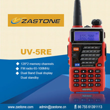 5W 128CH BAOFENG UV-5RE UHF+VHF 136-174MHz&400-480MHz Mobile Portable Interphone Transceiver Walkie Talkie Two-Way Radio