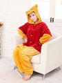 Vente chaude de bande dessinée 2014 usine gros moins pyjama. animaux, cosplay costume adulte unisexe body