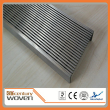 2014 factory price SS 304/316/316L floor drain/flat welde panel (high quality low price )