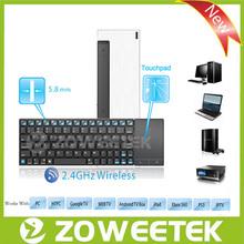 Wholesale laptop keyboard mini / wireless keyboard for smart tv / keyboard samsung nc10