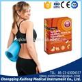 réduire la douleur abdominale