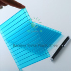 light weight uv blocking lexan polycarbonate sheet used awnings for sale