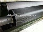 3k twill carbon fiber fabric
