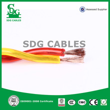 alibaba china manufacturer!!!high quality low price single core household electrical wire size 0,5-6mm2