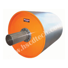 flat belt drive pulley, conveyor bend pulley, drive pulley