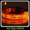 2014 hot sale pet collars shock dog voice conrolling collar waterproof