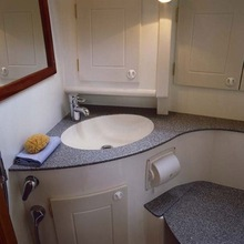 competitive price vanity tops solid surface man made stone countertops