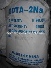 EDTA 2Na CAS 6381-92-6