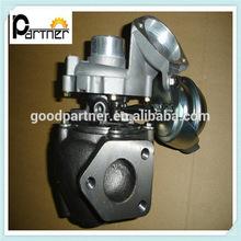 Wholesale NEW GT1749V 750431-5012S 717478-0001 717478 Turbo Turbine Turbocharger For BMW 120D 320D E46 520D M47TU 2.0L 150HP
