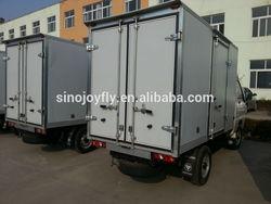 Mitsubish Make and Used Condition mitsubishi fuso trucks/ frigo Parts/Tons Mobile Cooling Van, Refrigerator Truck