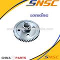 Lonking parte de maquinaria- zl30.03.12- 005 baja del engranaje del eje de salida, de engranajes