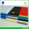 Best price for coroplast sheet/corrugated plastic sheet/corflute sheet