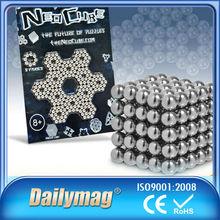 Nickel Coating N35 Magnetic Ball Toy