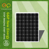 solar panel wholesale GPM200W with CEC/CE /TUV/ISO approved