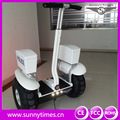 Sunnytimes baratos scooter ciclomotores, conveniente scooter elétrico, 2 rodas scooter elétrico para esportes e lazer