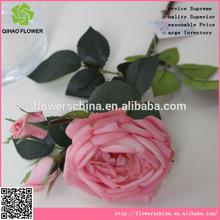artificial rose flowers petals&wreaths