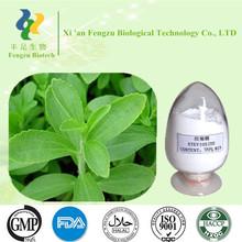 Direct factory supply stevia rebaudiana extract stevioside