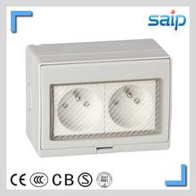 waterproof ball and socket SP-2FR