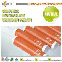 Girafe 938 Neutral rtv construction silicone sealant
