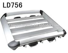 MJ316 Car Roof Rack 129cm,139cm and 159cm Aluminum Luggage Cargo Carrier(LD756)