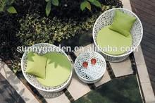 round garden wicker rattan chair SG1011