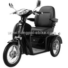 Electric 3 wheel motorcycle specialized for adults (HP-E150)
