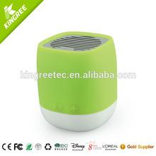 MG Digital selections Remote control Portable Speaker,Portable SD/USB Speaker