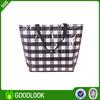 2014 top sale pp woven waterproof shopping tote bag