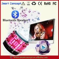 Free shipping!China wholesale cheap bluetooth speaker!Free OEM sample!