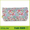 Ladies slim purse organizer