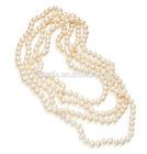 UK pearl necklace strands