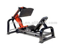 main tube 3mm seated leg press/poller seat adjustment system