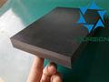 黒のpvcpvcディスプレイボード
