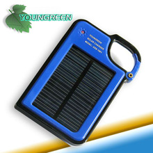 Wholesale Portable Solar Battery Charger for Mobile Phone