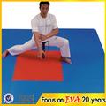 Karate esteras/alfombrillas para la venta/karate alfombra del piso
