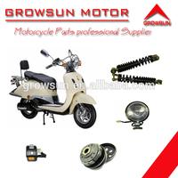 Znen 50cc 125cc 150cc Moped Parts