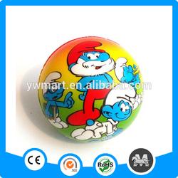 New design PU sponge foam stress ball
